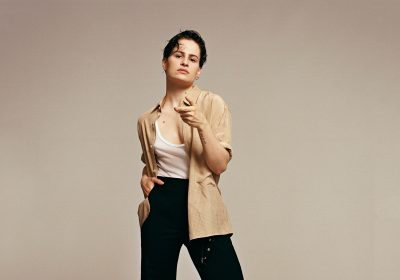 Christine and the Queens / Chris