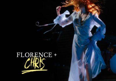 Florence + Chris