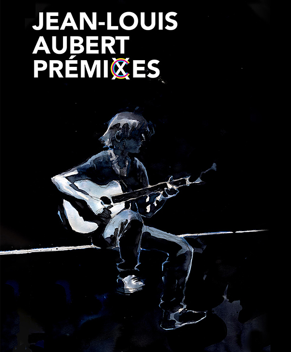 Jean-Louis Aubert en tournée Premixes