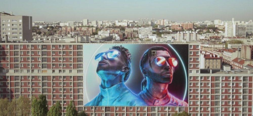 """""""Deux frères"""" le nouveau clip de PNL"""