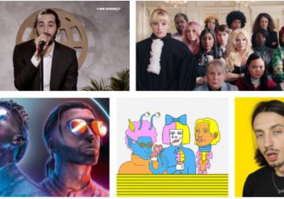 Top 5 SMC Avril 2019