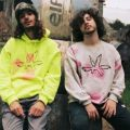 Concours Spotify x Columbine