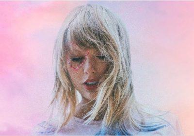 """Taylor Swift détient le record de l'album le plus pré-ajoutée sur Apple Music avec """"Lover"""""""