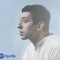 Serge Gainsbourg par Spotify