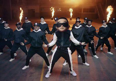 "Daddy Yankee ""Con Calma"""